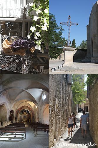 メネルブ 〜南仏プロヴァンスの旅〜_c0024345_2004928.jpg