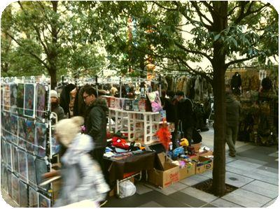 MOTTAINAIフリーマーケット開催報告@秋葉原UDX_e0105047_162850.jpg