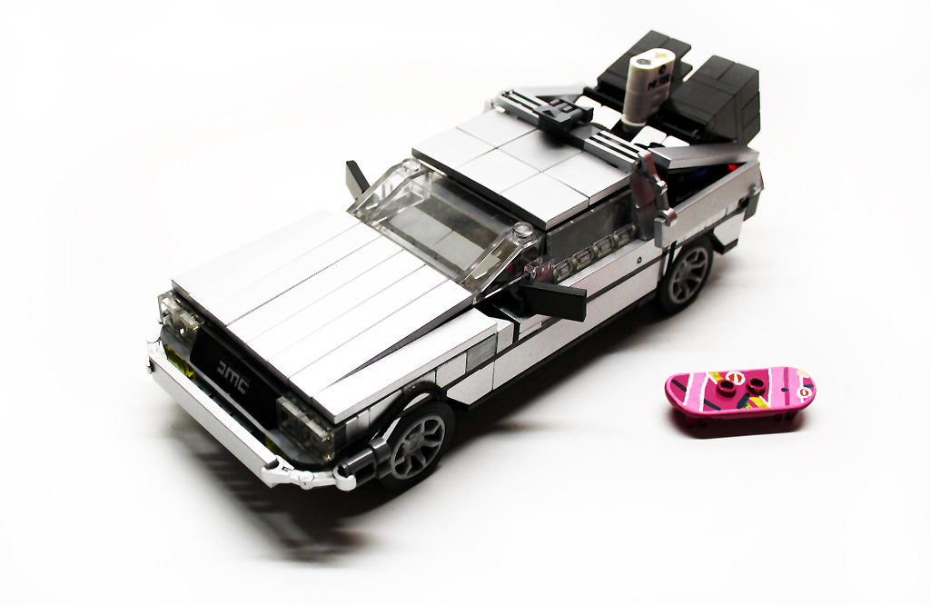 Back to the Future II in LEGO_a0118453_18305894.jpg
