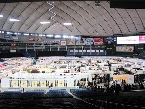 テーブルウェア・フェスティバル 2012 in 東京ドーム_f0236260_12382664.jpg