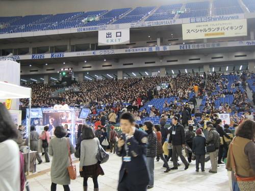 テーブルウェア・フェスティバル 2012 in 東京ドーム_f0236260_1303414.jpg