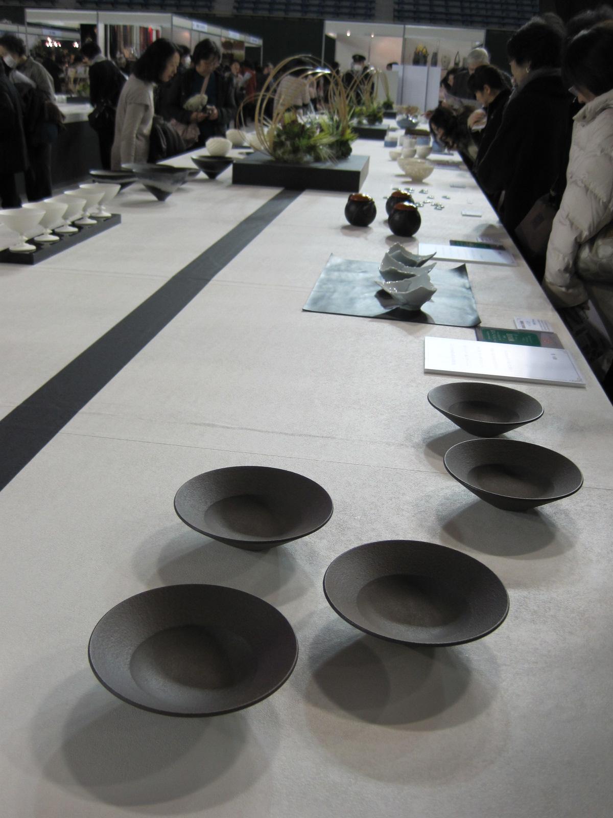 テーブルウェア・フェスティバル 2012 in 東京ドーム_f0236260_13155063.jpg