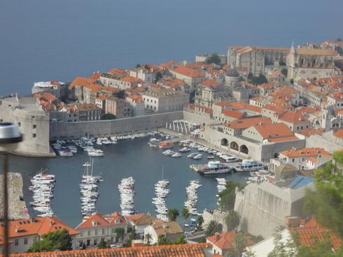 Dubrovnik/Republika Hrvatska(クロアチア)_e0189465_16142389.jpg