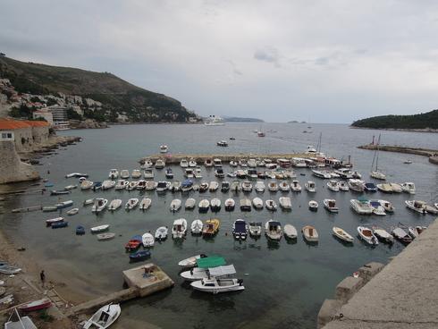 Dubrovnik/Republika Hrvatska(クロアチア)_e0189465_16172845.jpg