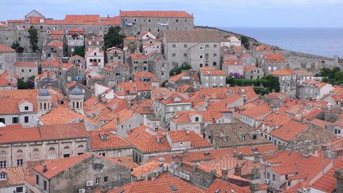 Dubrovnik/Republika Hrvatska(クロアチア)_e0189465_1644127.jpg