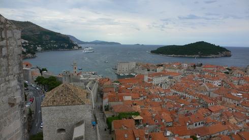 Dubrovnik/Republika Hrvatska(クロアチア)_e0189465_1681523.jpg