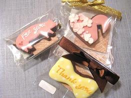 バレンタインとおつかれーパン☆_e0188003_1954084.jpg