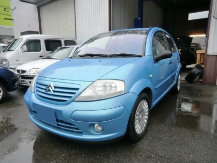 フランス車の中古車を買う!_b0144624_204060.jpg
