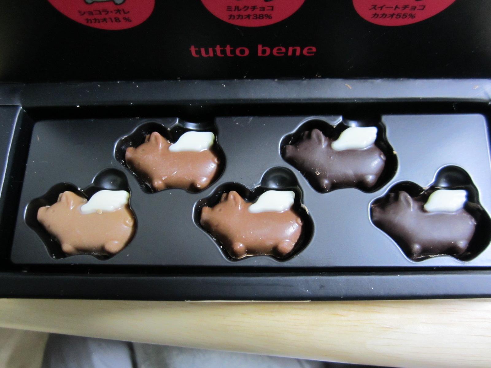 チョコレート 紅茶_c0088525_23435432.jpg