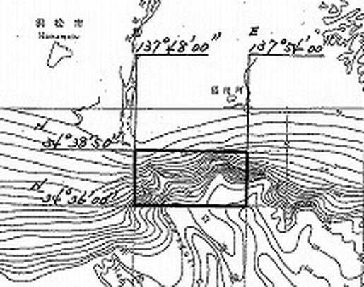 遠州灘 天竜沖のタチ場は10時以降に入りましょう。【カジキ・マグロトローリング】_f0009039_11424961.jpg