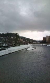雪の東山界隈_f0233340_151742.jpg