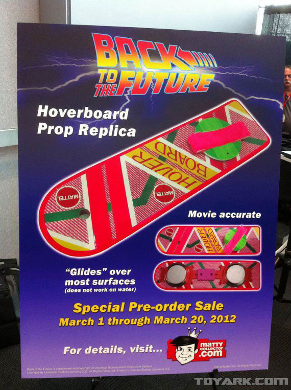 Mattel Hover Board – Holiday 2012 Release_a0118453_19405381.jpg