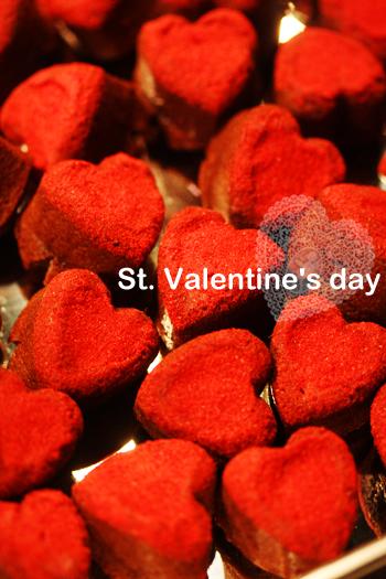 バレンタイン♡_f0149855_8174379.jpg