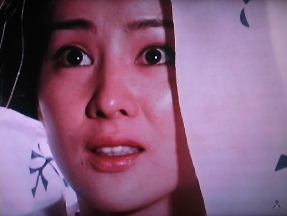 新座頭市『雪の別れ路』ゲスト:吉永小百合 監督:勝新太郎[1]_f0134963_993324.jpg