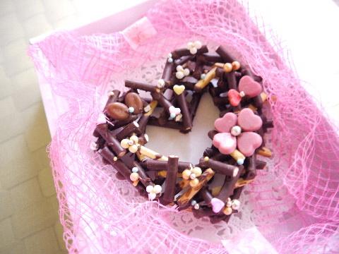 デコポッキーでお雛菓子!?_e0086864_23385999.jpg