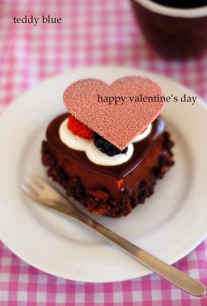 happy valentine\'s day  ハッピーバレンタインデー_e0253364_22371865.jpg