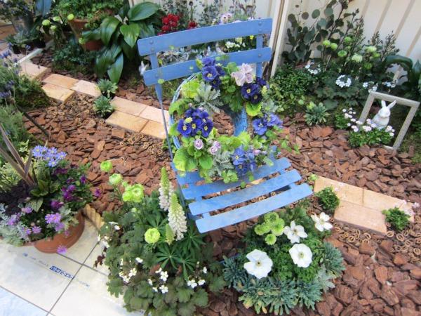 第4回パンジー・ビオラ個人育種家の展示会・最終日のお客様は花咲かじいさんそして、東京、山梨から_b0137969_1640448.jpg