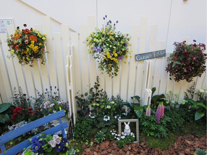 第4回パンジー・ビオラ個人育種家の展示会・最終日のお客様は花咲かじいさんそして、東京、山梨から_b0137969_16435995.jpg