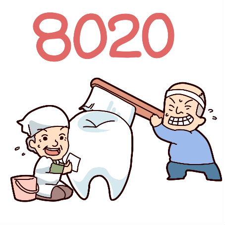 8020運動をご存知ですか?_b0226176_10144050.jpg