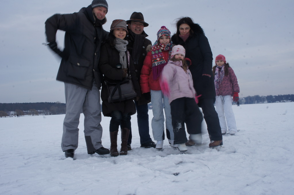 Wannseeへ。_c0180686_723570.jpg