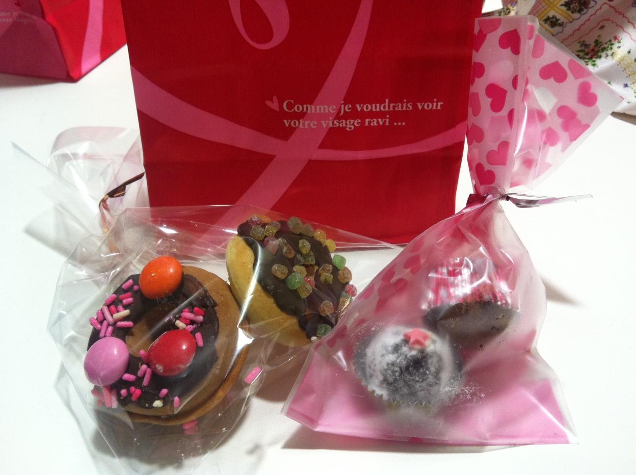Happy Valentine♥_a0059209_2013530.jpg