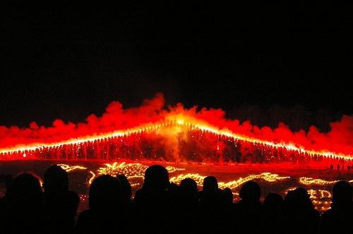 炎の祭 ~冬を楽しむ~_b0174425_9401930.jpg