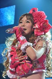 中川翔子が初のアジアツアー開催決定!_e0025035_230329.jpg