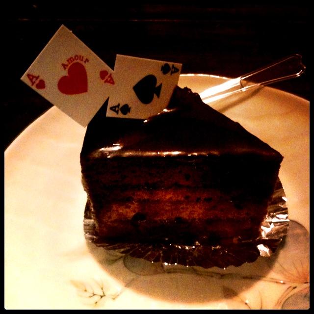 バレンタインデーの収穫_e0153952_11205066.jpg