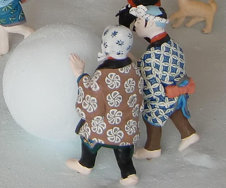 「雪あそび」_f0186852_2155242.jpg
