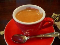 パリで食べたもの カフェ編_b0031055_22472681.jpg