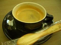 パリで食べたもの カフェ編_b0031055_22475240.jpg