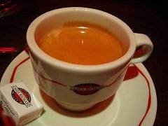 パリで食べたもの カフェ編_b0031055_22495862.jpg