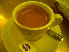 パリで食べたもの カフェ編_b0031055_2250171.jpg