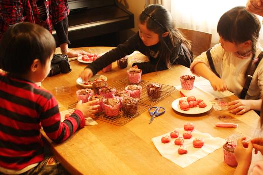 バレンタインもういっちょ♡_f0149855_922287.jpg