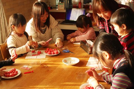 バレンタインもういっちょ♡_f0149855_92419.jpg