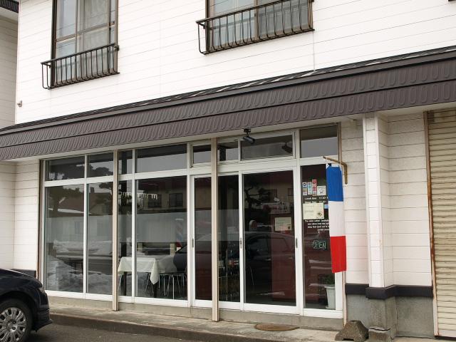 レストラン&バー アナカレ その3_d0153062_8324146.jpg