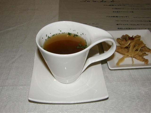 レストラン&バー アナカレ その3_d0153062_834279.jpg