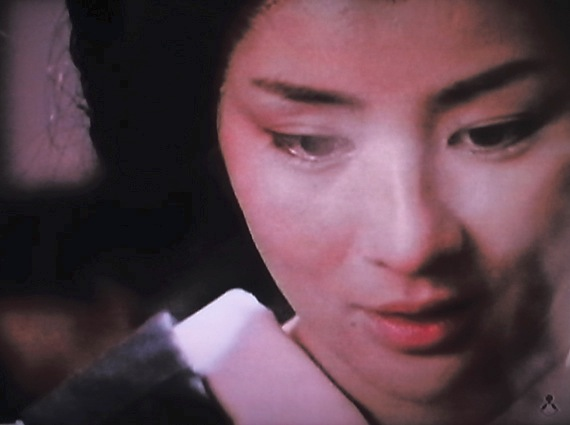 新座頭市『雪の別れ路』ゲスト:吉永小百合 監督:勝新太郎[2]_f0134963_851131.jpg