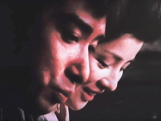 新座頭市『雪の別れ路』ゲスト:吉永小百合 監督:勝新太郎[2]_f0134963_8583883.jpg