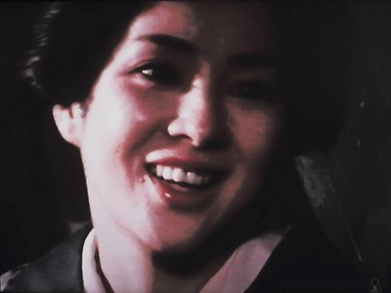 新座頭市『雪の別れ路』ゲスト:吉永小百合 監督:勝新太郎[2]_f0134963_9214797.jpg