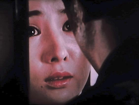 新座頭市『雪の別れ路』ゲスト:吉永小百合 監督:勝新太郎[2]_f0134963_9355282.jpg