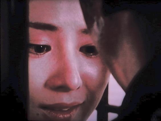 新座頭市『雪の別れ路』ゲスト:吉永小百合 監督:勝新太郎[2]_f0134963_9542261.jpg