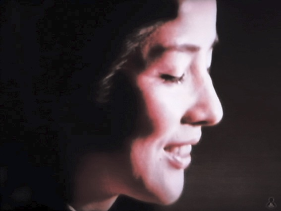新座頭市『雪の別れ路』ゲスト:吉永小百合 監督:勝新太郎[2]_f0134963_965853.jpg