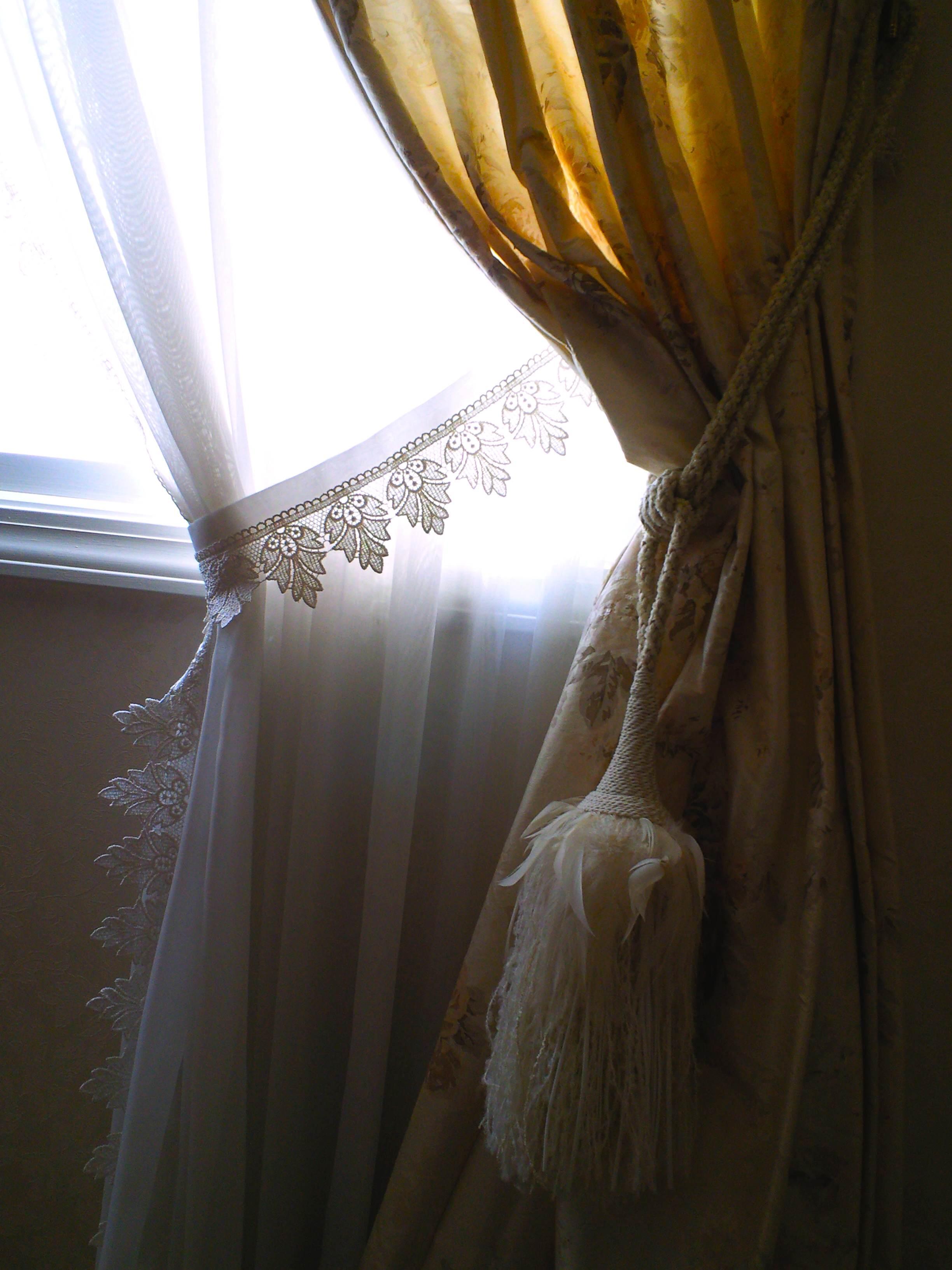プリーツバランスで飾る、スタイルのあるカーテン。_c0157866_12503920.jpg