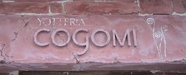YOTTERIA COGOMI(ヨッテリアコゴミ) / ガクの妹店でパスタランチ_e0209787_12354437.jpg