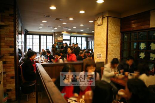 ソウルのお土産:26日の場所_c0047605_238065.jpg