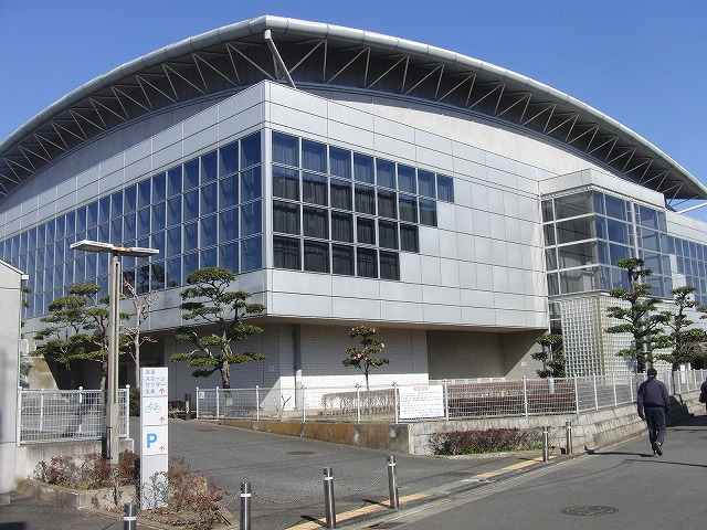 娘達の引越しで川崎へ_f0141310_7505263.jpg