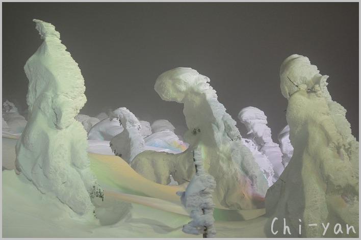 蔵王の樹氷と銀山温泉_e0219011_18154443.jpg