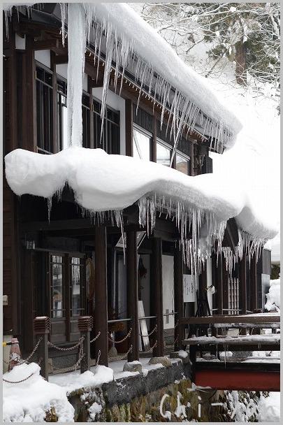 蔵王の樹氷と銀山温泉_e0219011_18161099.jpg