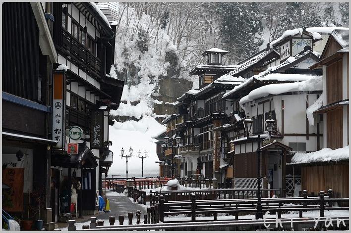 蔵王の樹氷と銀山温泉_e0219011_1816279.jpg
